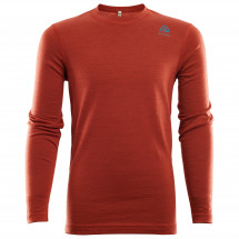 Aclima - Kid's LightWool Crew Neck Shirt - Ropa interior merino