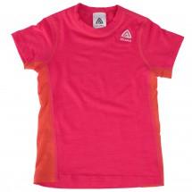 Aclima - Kid's LightWool T-Shirt - Merinoundertøy