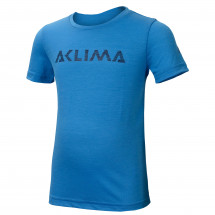 Aclima - Kid's LightWool T-Shirt - Merino ondergoed