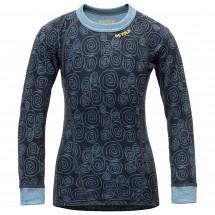 Devold - Active Kid Shirt - Merinounterwäsche