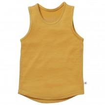 Smalls - Kid's The Best Vest Top 18.9 Mic - Merinounterwäsche