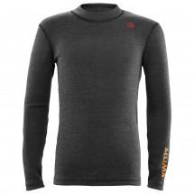 Aclima - Junior Warmwool Crew Neck Shirt - Merino-ondergoed
