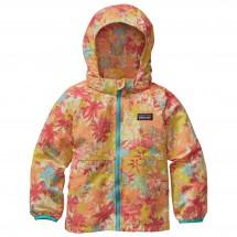 Patagonia - Baby Baggies Jacket - Wind jacket