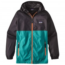 Patagonia - Kid's Light And Variable Hoody - Veste coupe-ven