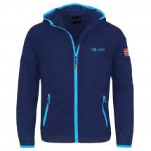 Trollkids - Kids Fjell Running Jacket - Windproof jacket