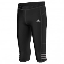 Adidas - Kid's Running Tight 3/4 - Running pants