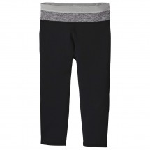 Patagonia - Kid's Centered Crop Tights - 3/4 running tights