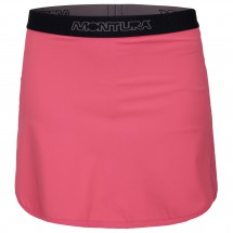 Montura - Kid's Run Skirt + Shorts - Juoksuhousut