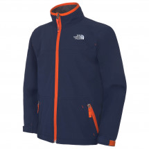 The North Face - Boy's Ceresio Jacket - Juoksutakki
