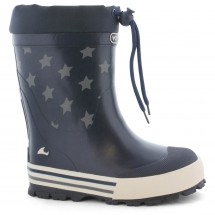 Viking - Kid's Stjerne Vinter - Rubber boots