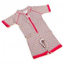 Ducksday - Kid's 1-Piece Lycrasuit - Badpak