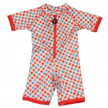 Ducksday - Kid's 1-Piece Lycrasuit - Badpak