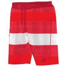 adidas - Boy's Stripes Short CL - Badehose