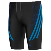 adidas - Boy's Techrange Tight - Badehose