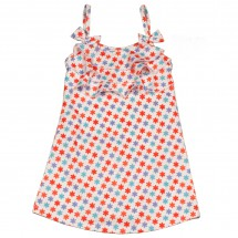 Ducksday - Kid's Swimming Dress Quickdry - Swimsuit