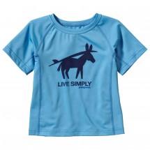 Patagonia - Baby Capilene 1 Silkweight T-Shirt - T-paidat
