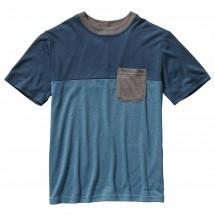 Patagonia - Boy's Polarized Colorblock Tee - T-Shirt