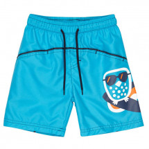 Ej Sikke Lej - Kid's Swimwear Boy Bermuda - Zwembroek