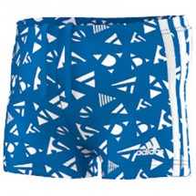 adidas - Infant's 3S Boxer Kid's Boy's - Swim trunks