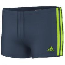 adidas - Kid's 3S Boxer Youth - Badehose