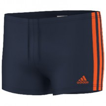adidas - Kid's 3S Boxer Youth - Badehose