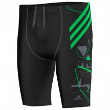 adidas - Kid's Tech Range Jammer Boy's - Swim trunks
