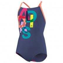 adidas - Kid's Lineage Suit Girl's - Maillot de bain