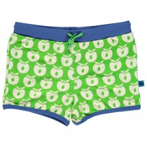 Smafolk - Kid's Cream Apples Pants - Uimahousut