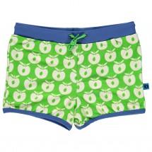 Smafolk - Kid's Cream Apples Pants - Swim trunks