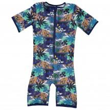 Smafolk - Kid's Jungle Suit S/L - Uimapuku