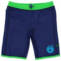 Smafolk - Kid's Solid Pants Loose - Swim trunks