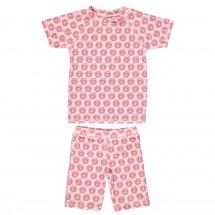 Smafolk - Kid's T-Shirt + Shorts Set - Lycra