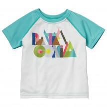 Patagonia - Baby Capilene Daily T-Shirt - Lycra