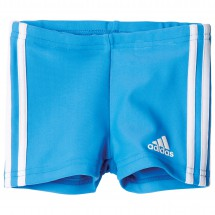adidas - Infants 3 Stripes Boxer Boys - Swim trunks