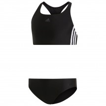 adidas - Kid's Fit 2-Piece 3-Streifen Y - Bikini
