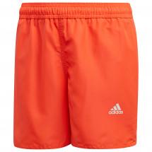 adidas - Kid's YB Badge of Sports Shorts - Pantalones de baño