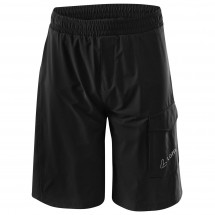Löffler - Kid's Bike-Shorts - Pantalon de cyclisme