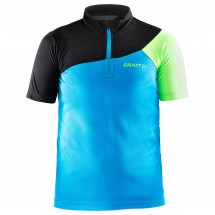 Craft - Kid's JB Loosefit Jersey - Radtrikot