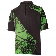 Endura - Kid's Hummvee Ray Jersey - Fietsshirt