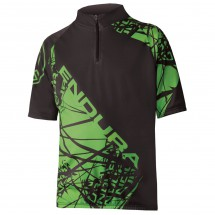 Endura - Kid's Hummvee Ray Jersey - Cycling jersey
