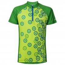 Vaude - Kids Elmo Tricot V - Cycling jersey