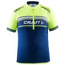 Craft - Kid's Logo Jersey - Cycling jersey