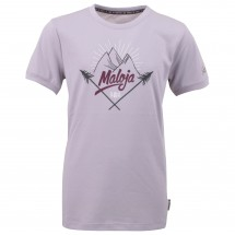 Maloja - Kid's BobB. - T-shirt