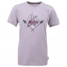 Maloja - Kid's BobB. - T-shirt
