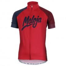 Maloja - Kid's StuardB. 1/2 - Cycling jersey