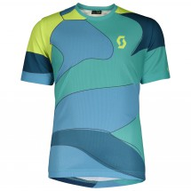 Scott - Shirt Junior Trail 20 S/S - Cycling jersey