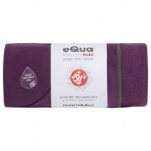 Manduka - eQua Hold Mat Towel - Joogapyyhe