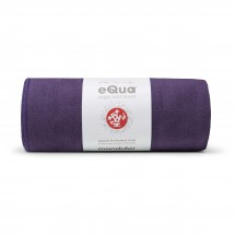 Manduka - eQua Mat Towel - Yogahandtuch
