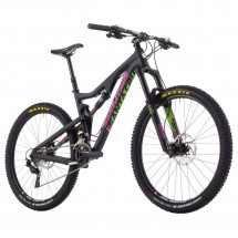 Santa Cruz - Bronson Carbon S AM 2015 - Mountainbike