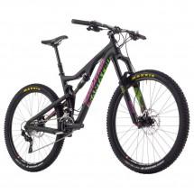 Santa Cruz - Bronson Carbon S AM 2015 - VTT